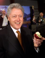 Clinton Apple